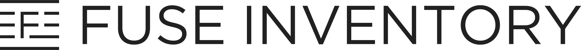 Fuse Inventory logo